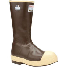 Men's 15 in Insulated Steel Toe Legacy Boot
