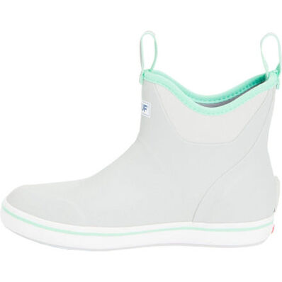 Women's 6 in Ankle Deck Boot, , large