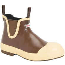 Men's Steel Toe 6 in Legacy Ankle Deck Boot