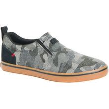 Men's Canvas Sharkbyte Deck Shoe