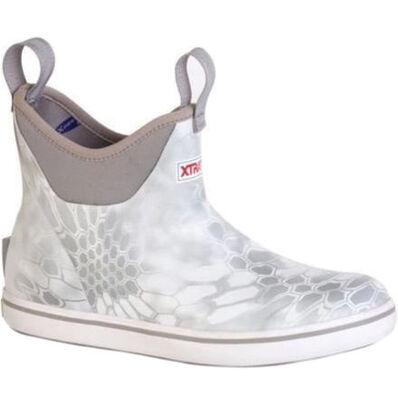 Women's Kryptek® 6 in Ankle Deck Boot, , large