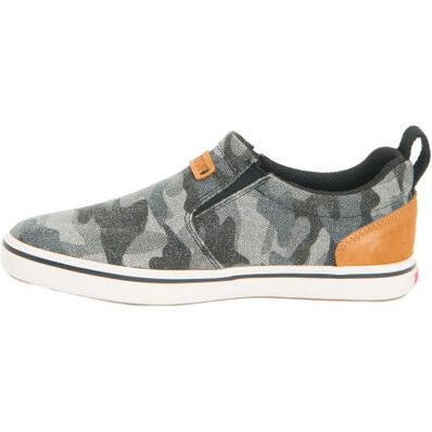 Women's Canvas Sharkbyte Deck Shoe, , large