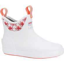 Women's Salmon Sisters 6 in Ankle Deck Boot