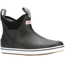Men's 6 in Ankle Deck Boot