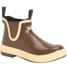 Men's 6 in Legacy Ankle Deck Boot