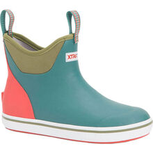 Women's 6 in Buoy Ankle Deck Boot