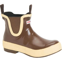 Women's 6 in Legacy Ankle Deck Boot