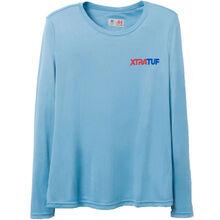 Women's SPF Long Sleeve Shirt