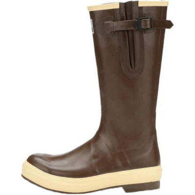 Men's 15 in Wide Calf Legacy Boot, , large