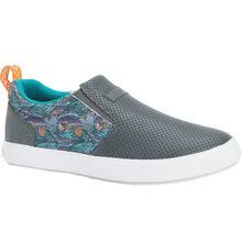 Women's Fishe®Wear Leather Sharkbyte Deck Shoe