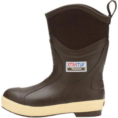 Xtratuf Men's 12 in Insulated Elite Legacy Boot, , large