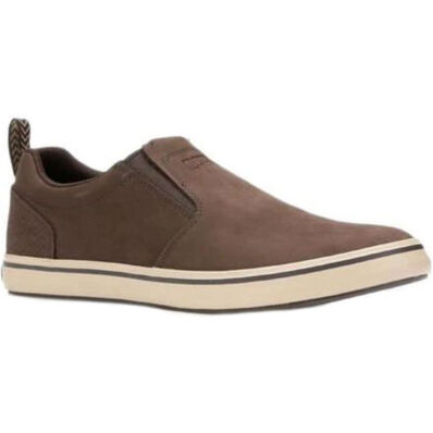 Men's Sharkbyte Leather Slip-On, , large