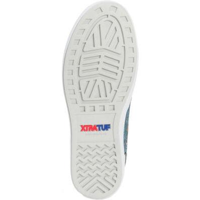 Women's Fishe®Wear Leather Sharkbyte Deck Shoe, , large