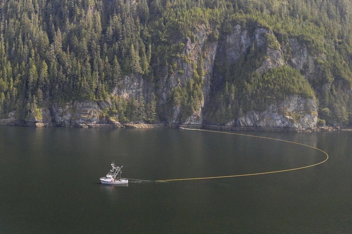 Commercial Fishing in Alaska